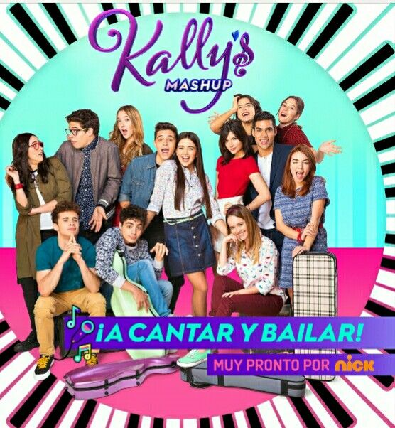 Pin by adriana marisol on fan de kally 39 s mashup pinterest for Habitacion de kally s mashup