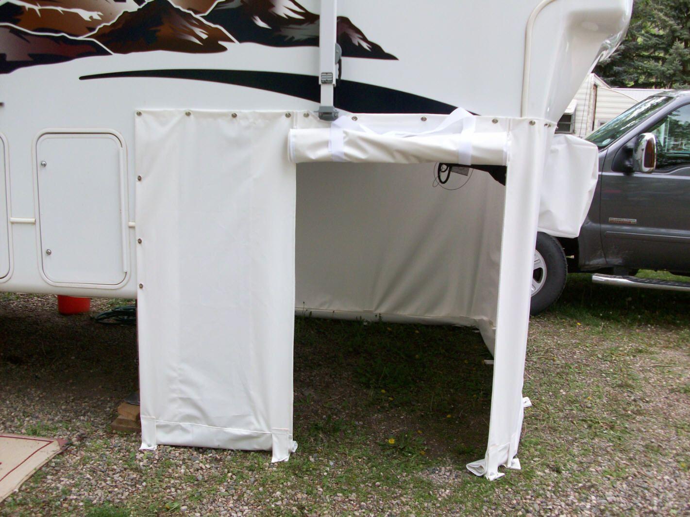 Pin By Garie Lyn Short On Storage Camper Living Camper Caravan 5th Wheel Camping