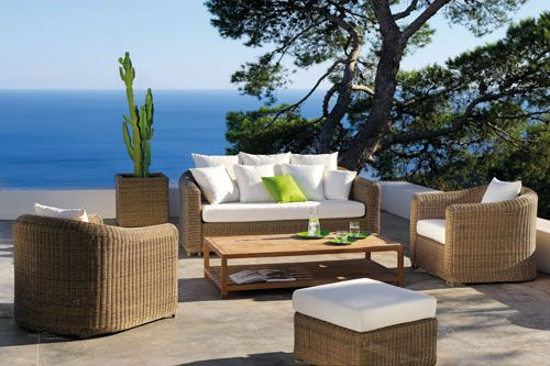The Manutti Orlando Collection At Www Gomodern Co Uk Modern Outdoor Furniture Tropical Outdoor Furniture Outdoor Furniture Design