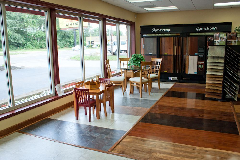 Hardwood flooring in Columbus, OH! http://www.paneltown.com/
