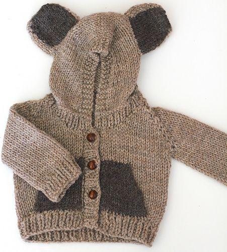 abb3b82ec964 Baby Sweater Buffet pattern by Allyson Dykhuizen in 2018