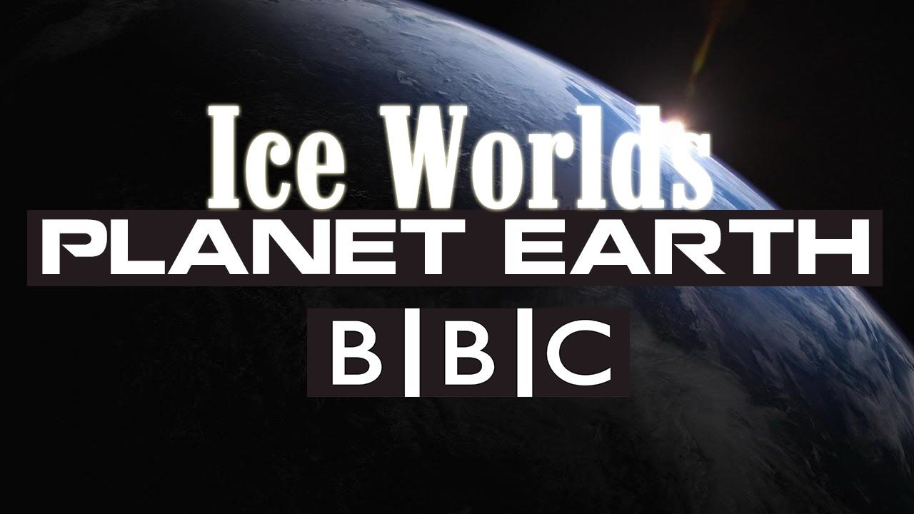 Planet Earth Episode 6 Ice Worlds | BBC Documentary