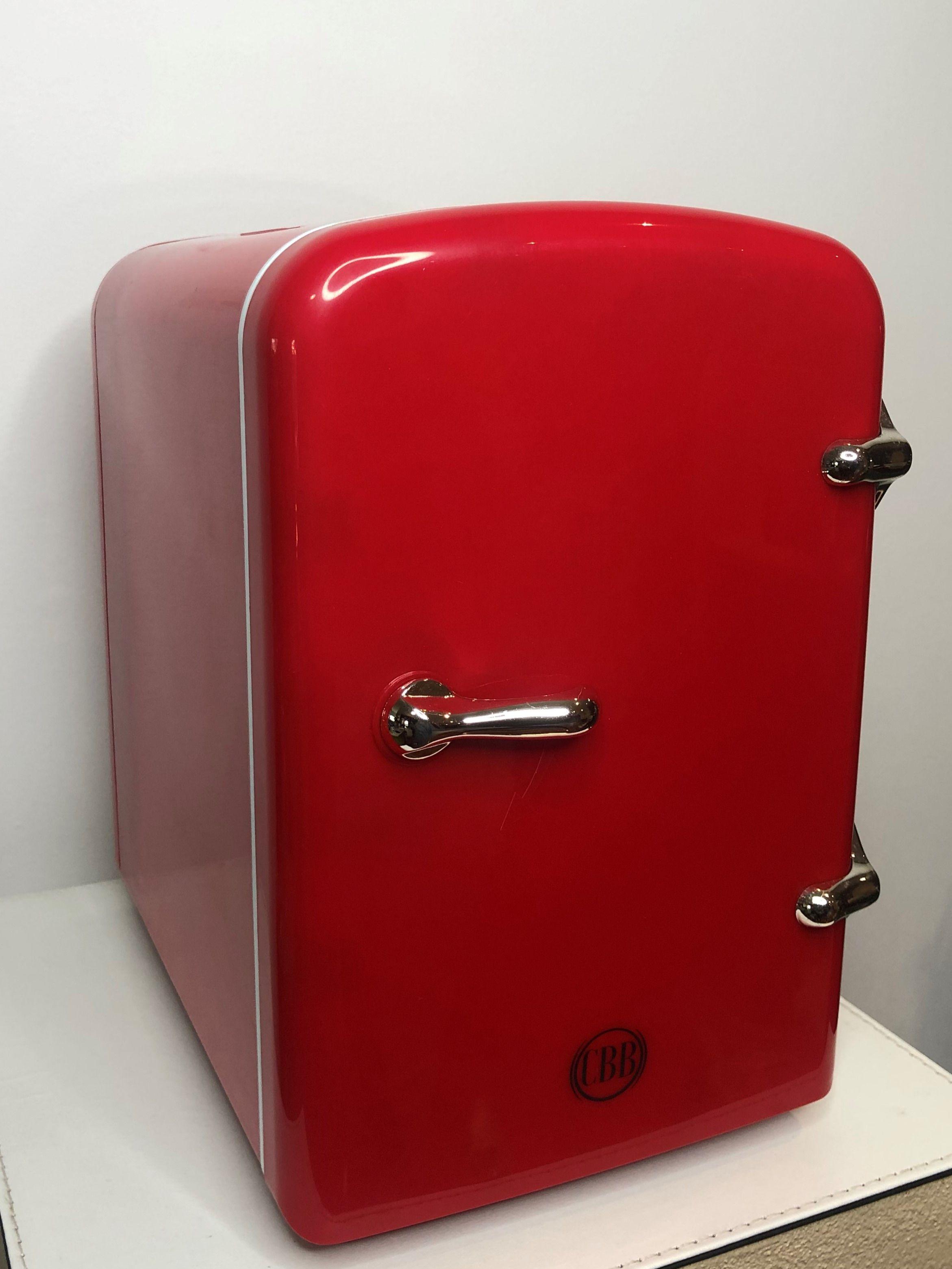 Compact skincare fridge beauty boutique skin care