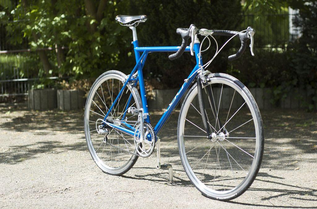 GT Edge Reynolds 853 Road Bike 6