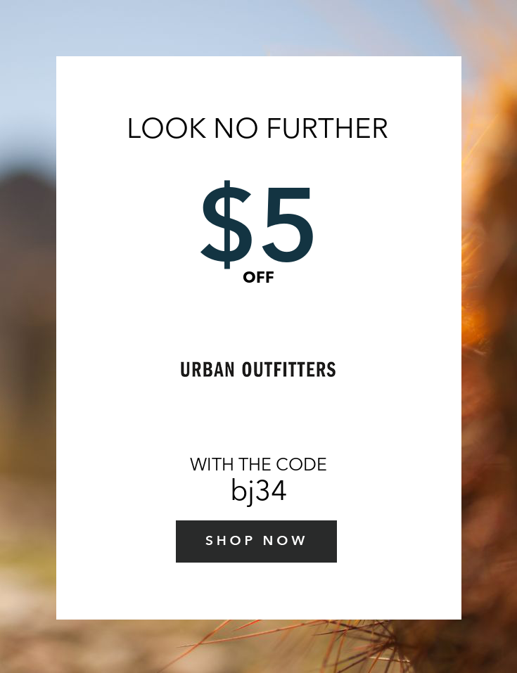 5 Off 10 Urban Outfitters Coding How To Apply