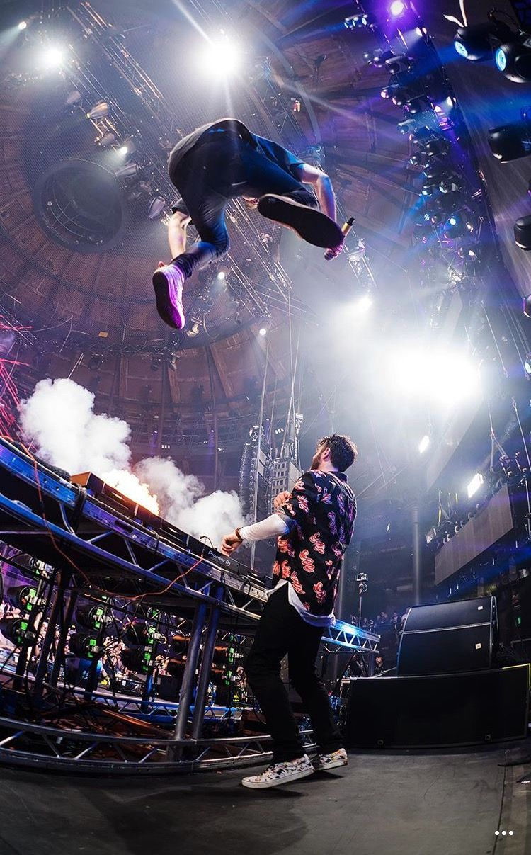 Thechainsmokers The Chainsmokers Wallpaper Chainsmokers Electronic Music