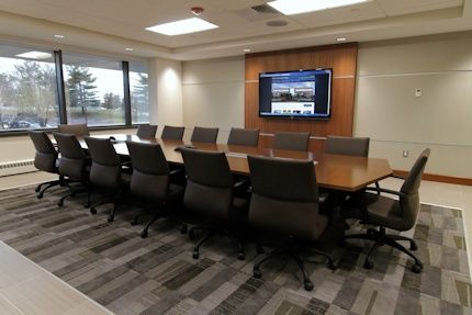 Corporate College Executive Conference Room. | Meeting Room ...