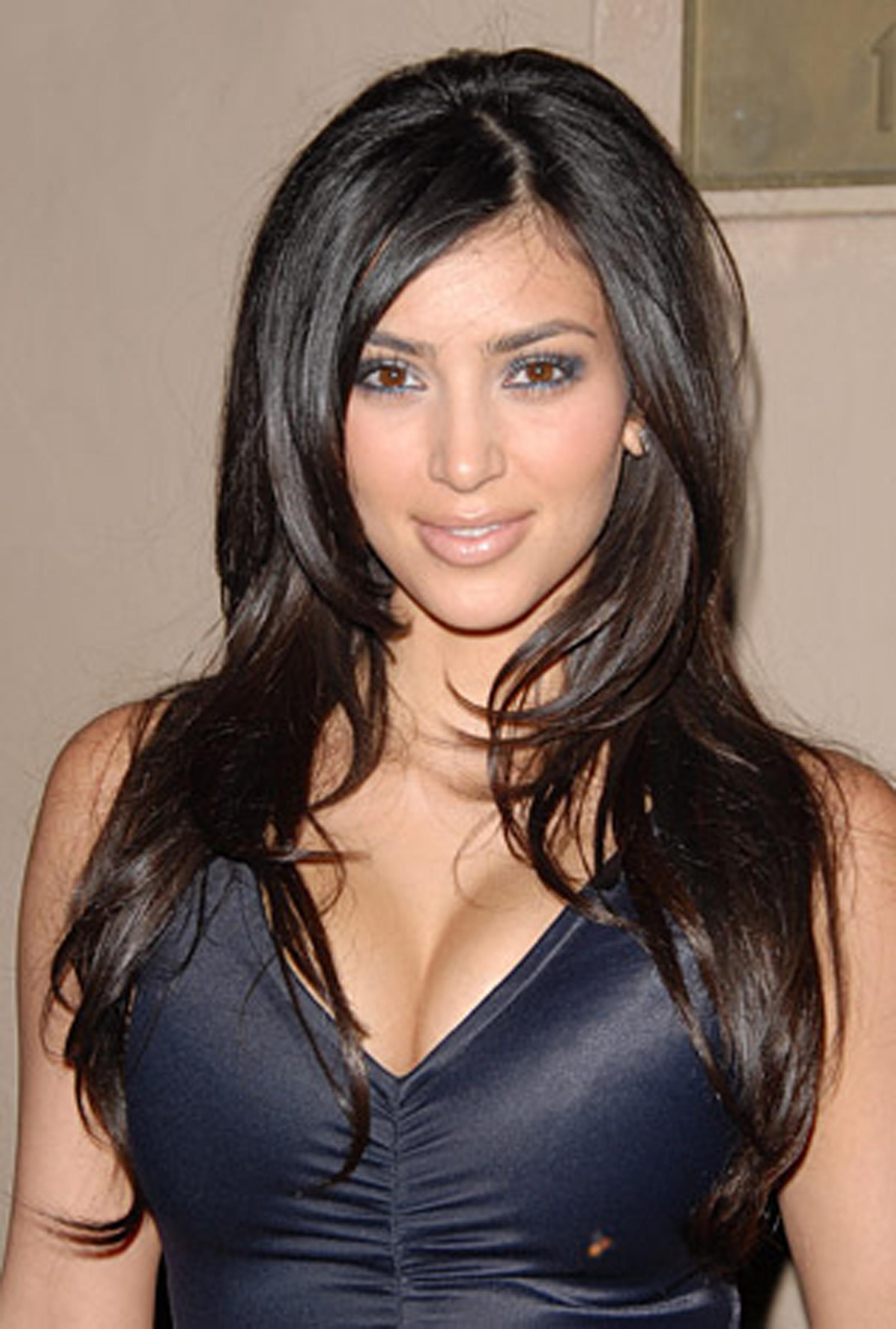 Long Layered Haircuts With Volume | Kim Kardashian Volume Hairstyle ·  Celebrity HairstylesLatest ...