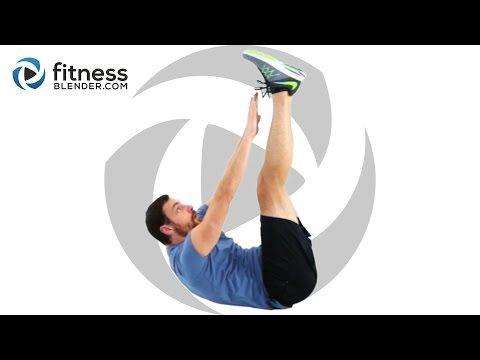 Fitness blender hiit cardio kickboxing