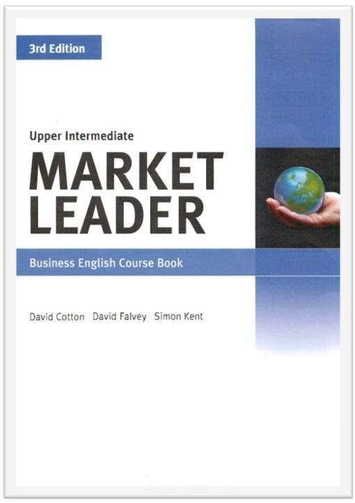 Market leader скачать книгу