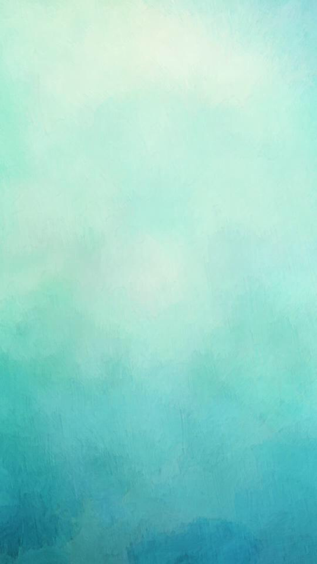 Blue Wallpaper iPhone Blue wallpaper iphone, Mint green