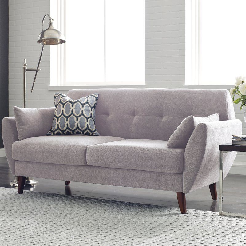 Artesia Loveseat Sofas For Small Spaces Couches For Small Spaces Small Couches Living Room