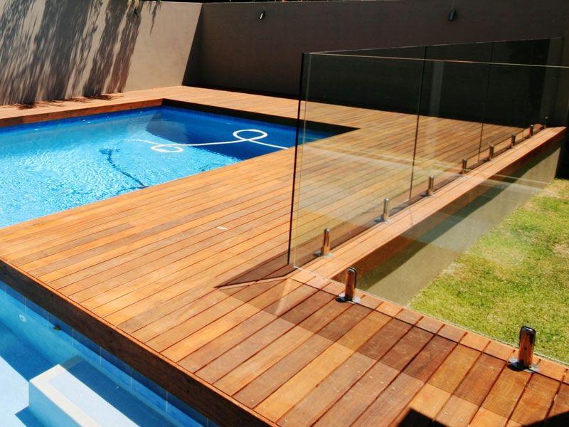 Pool Decking Composite Decking Pool Pool Decks Luxury Pools