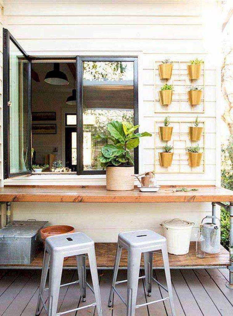 Best 100 Beautiful Kitchen Window Design Ideas 75 Em 2019 400 x 300
