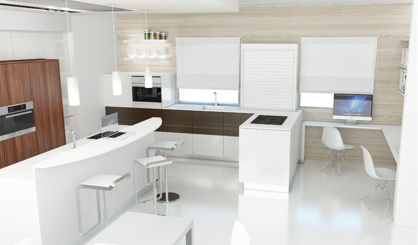 diseño de cocinas vanguardistas - buscar con google | ideas para