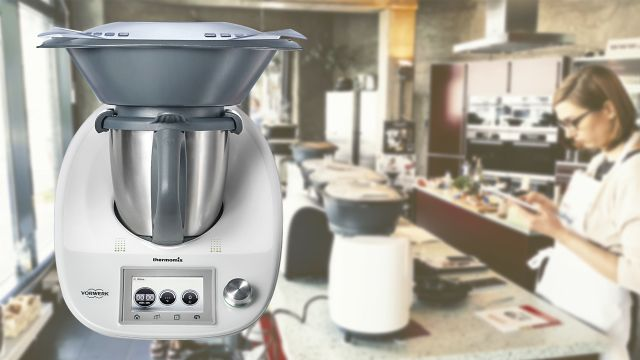 Vorwerk Thermomix im Vergleichstest Küchengeräte im Test - silver crest küchenmaschine