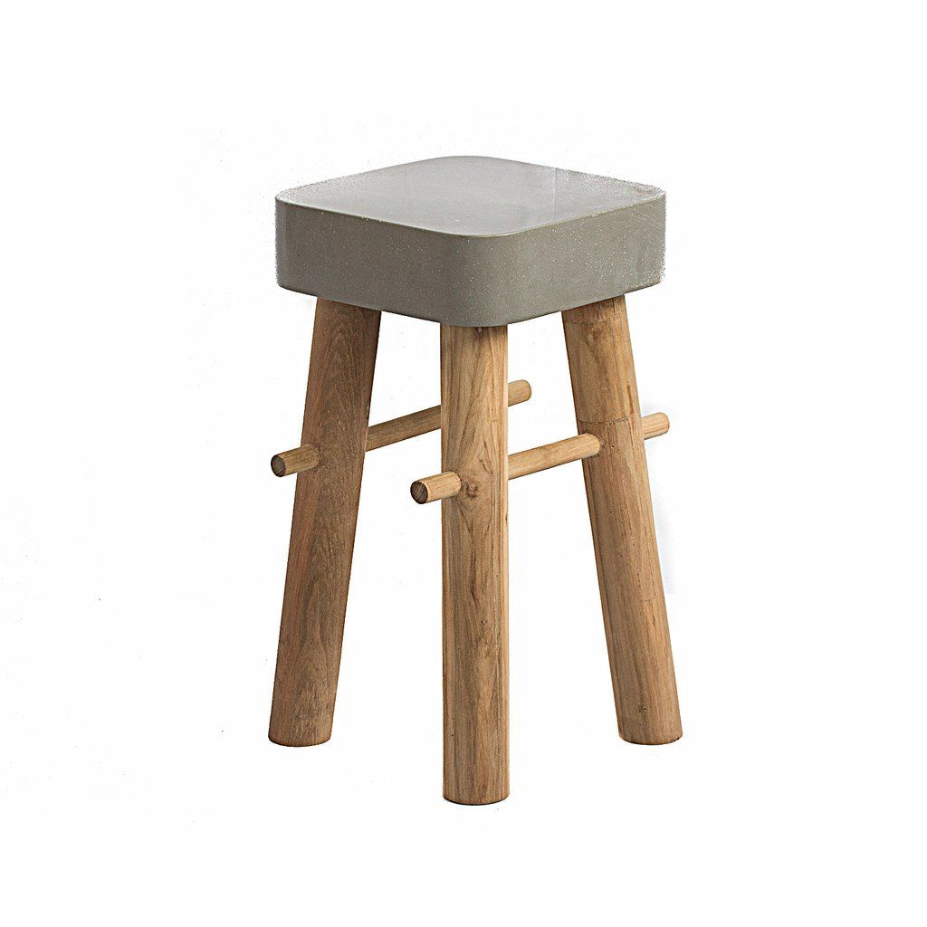 Compound Stool Stool Solid Wood Furniture Wood