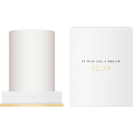 12.29 It Was All A Dream Candle at Barneys.com