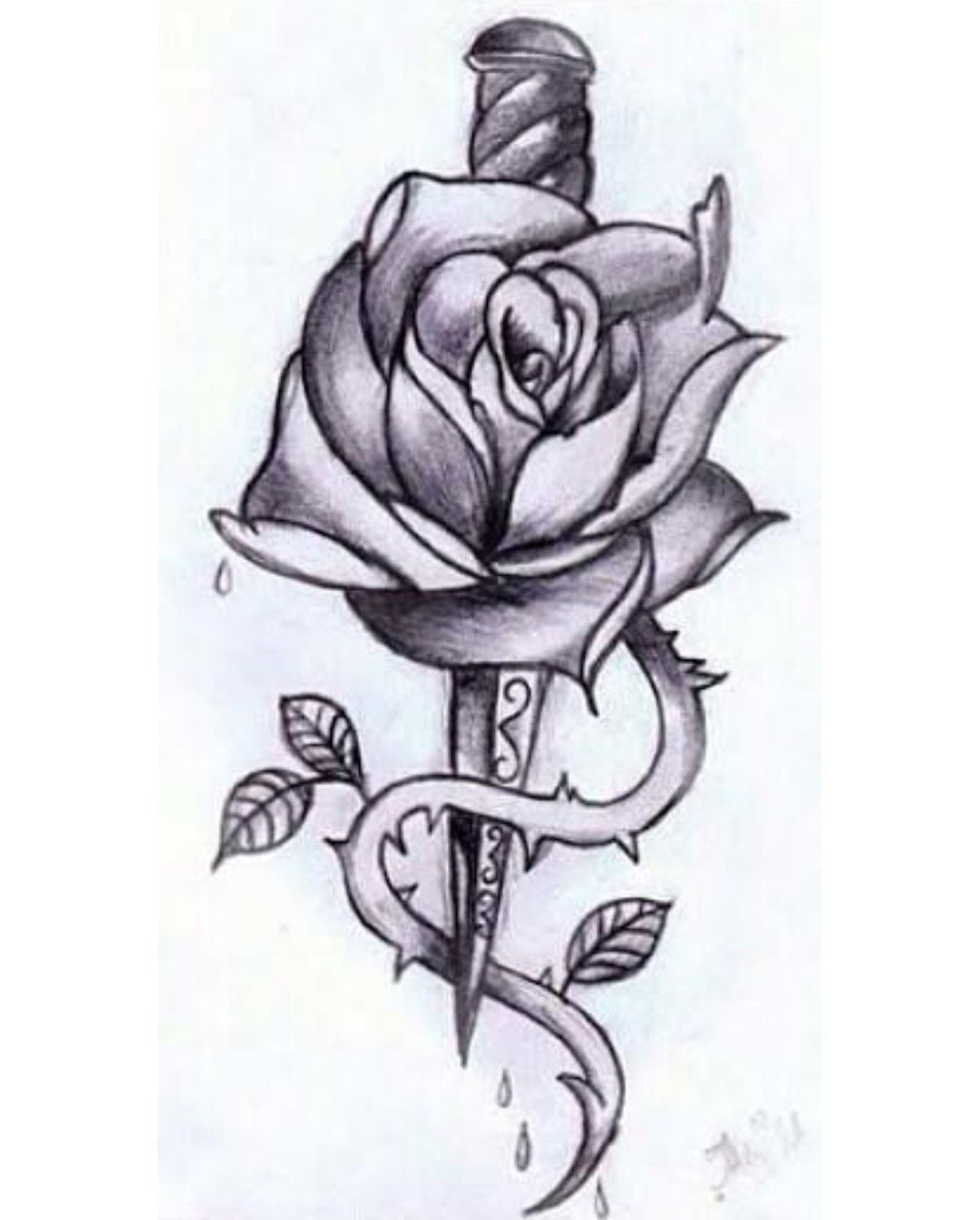 Pin De Maria Carolina Gt En Louis Dibujos A Lapiz Rosas Tatuajes De Rosas Dibujos De Disney A Lapiz