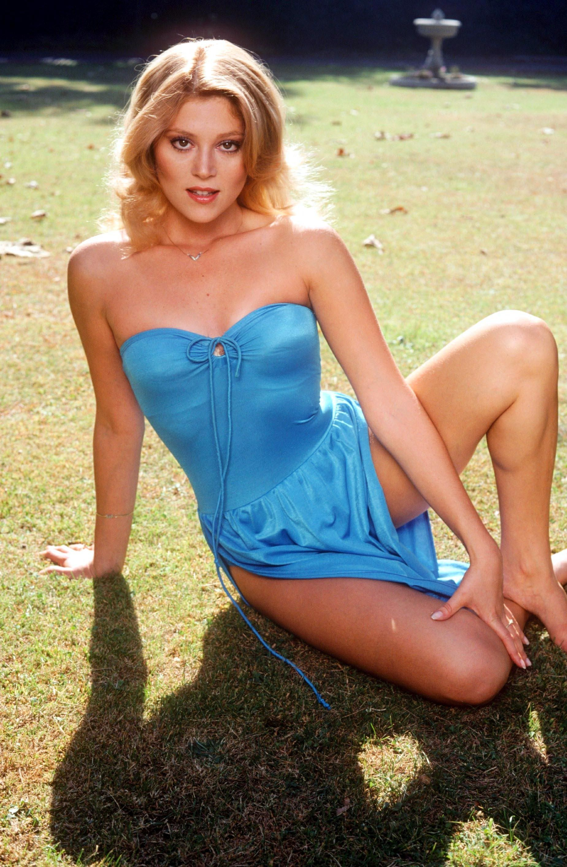 Audrey Landers - Country Dreams