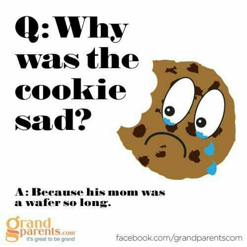 Cookies Jokes Riddles Funny Food Baking Sly Funny Jokes For