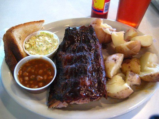 Blues City Cafe Blue City Memphis Restaurants Food