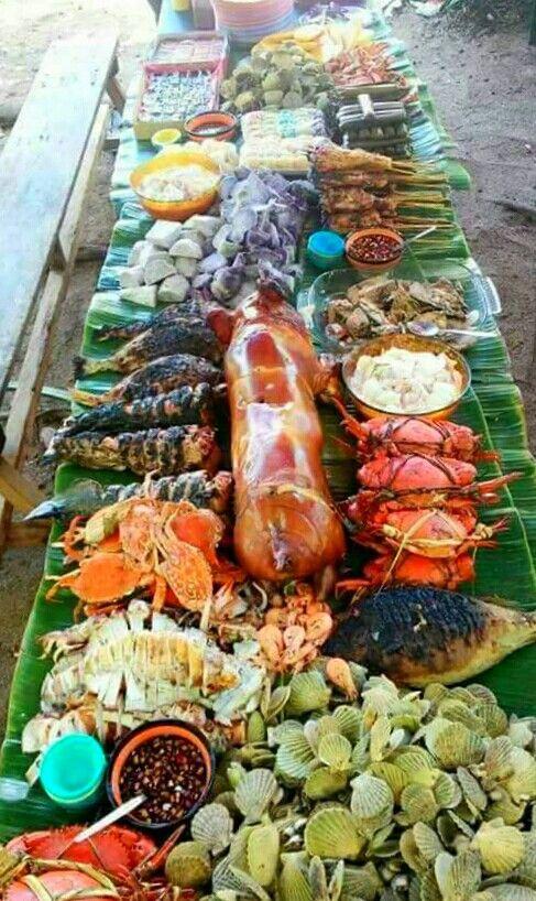 Pin on Philippine Taste Feasts & Celebrations Food