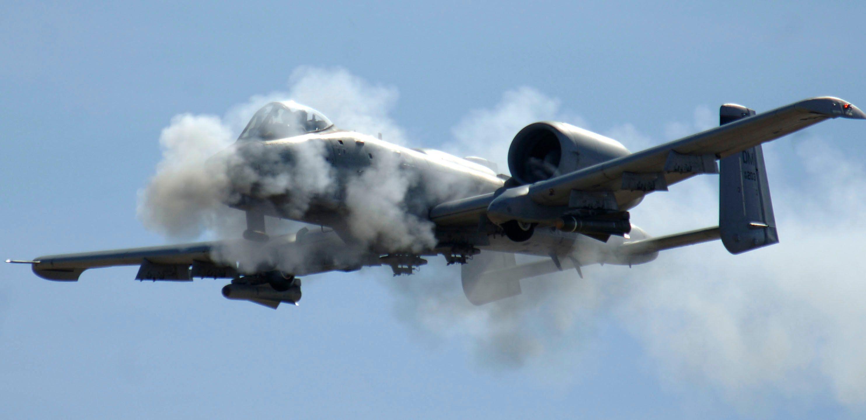 Resultado de imagen para A-10 Thunderbolt II + kandahar