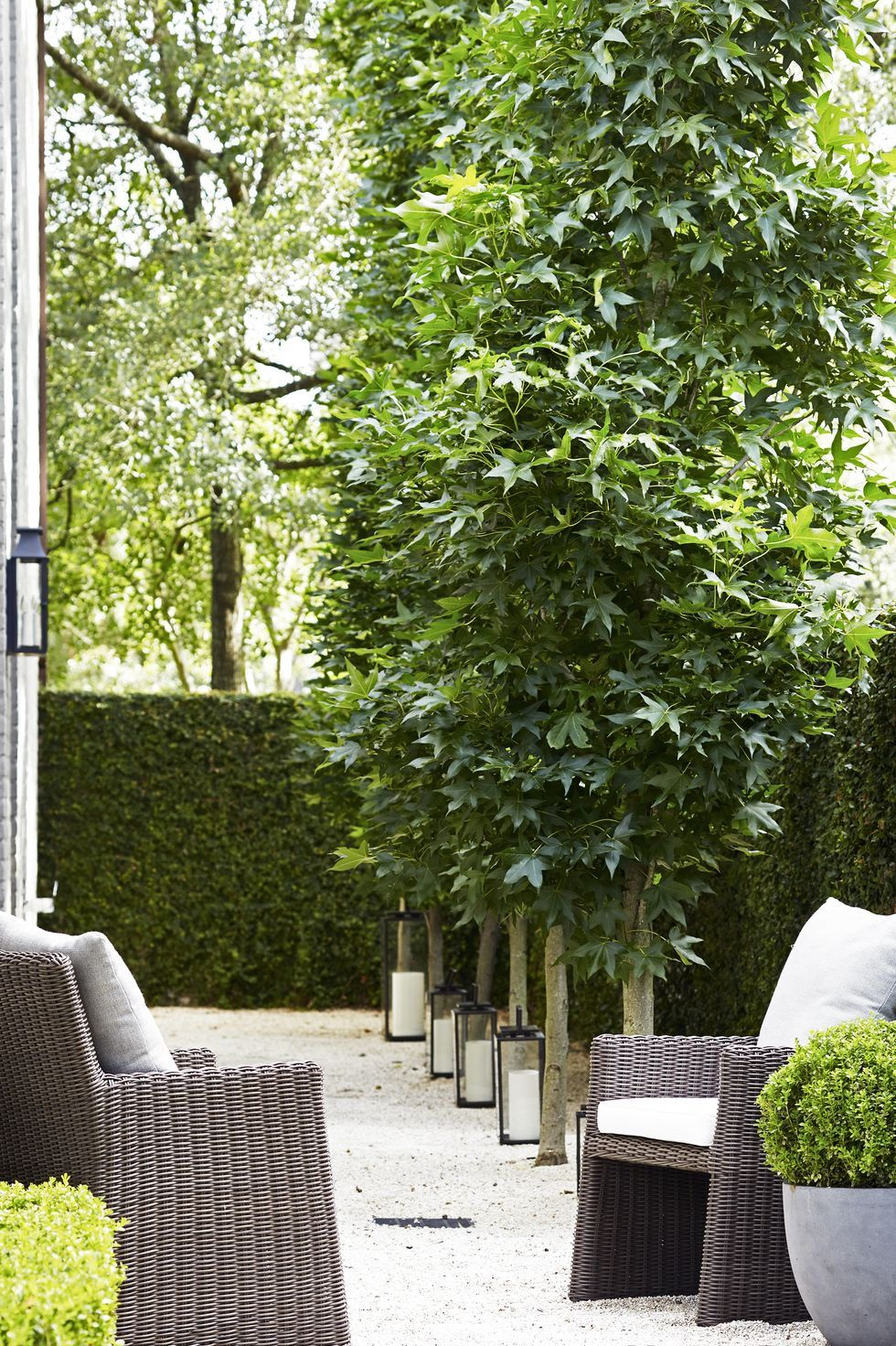 55 Landscaping Ideas to Steal for a Magical Outdoor Space