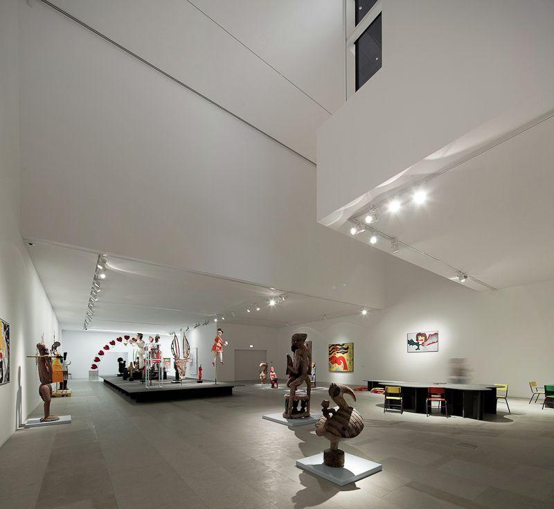 Gallery - Platform of Arts and Creativity / Pitagoras Arquitectos - 36