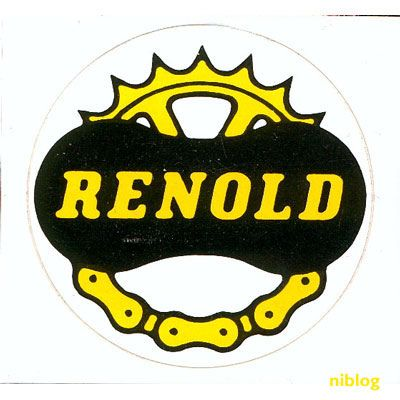 Renold decal | Flickr - Photo Sharing!