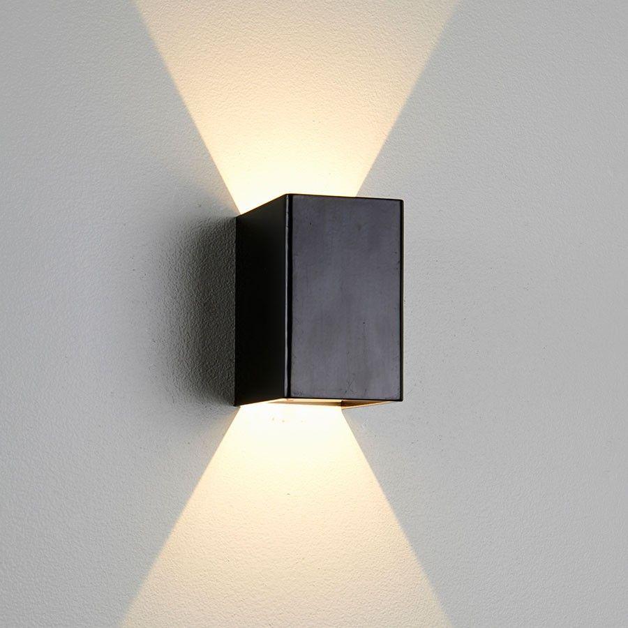 Design Belysning AS - Birk LED Vegglampe - Vegglamper ...
