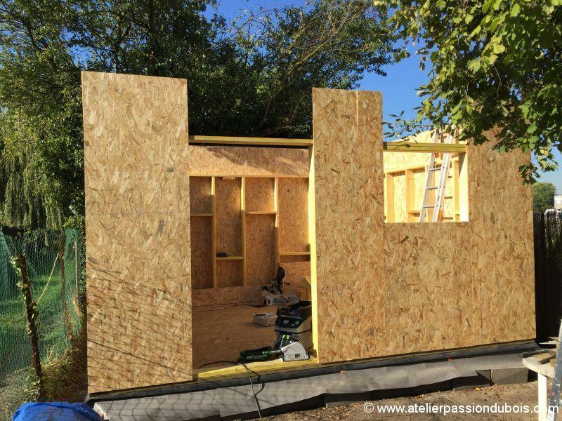 Panneau Bois Construction Exterieur