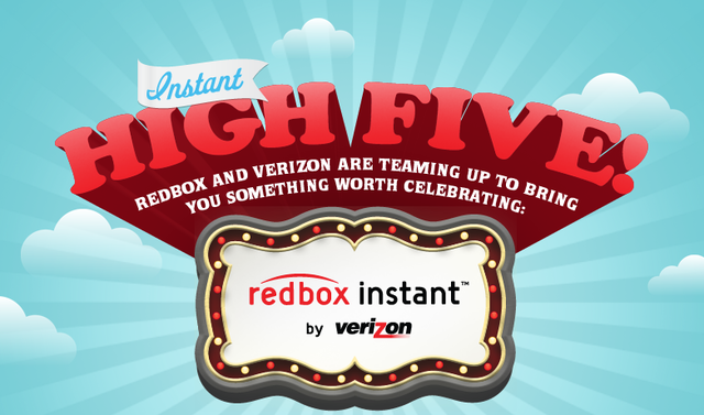 Redbox Instant prepares to take on Netflix with unlimited movie streaming service