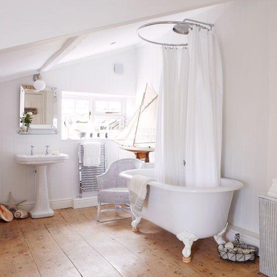 Peep Inside A Norfolk Farmhouse Ideal Home Shabby Chic