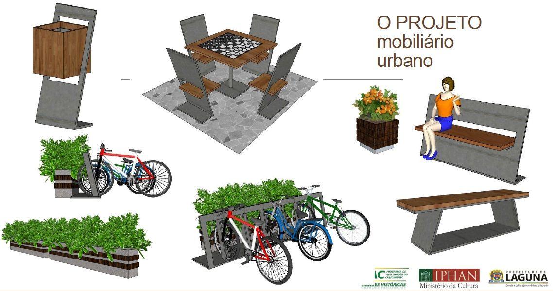 mobiliario urbano bicicletario - Pesquisa Google