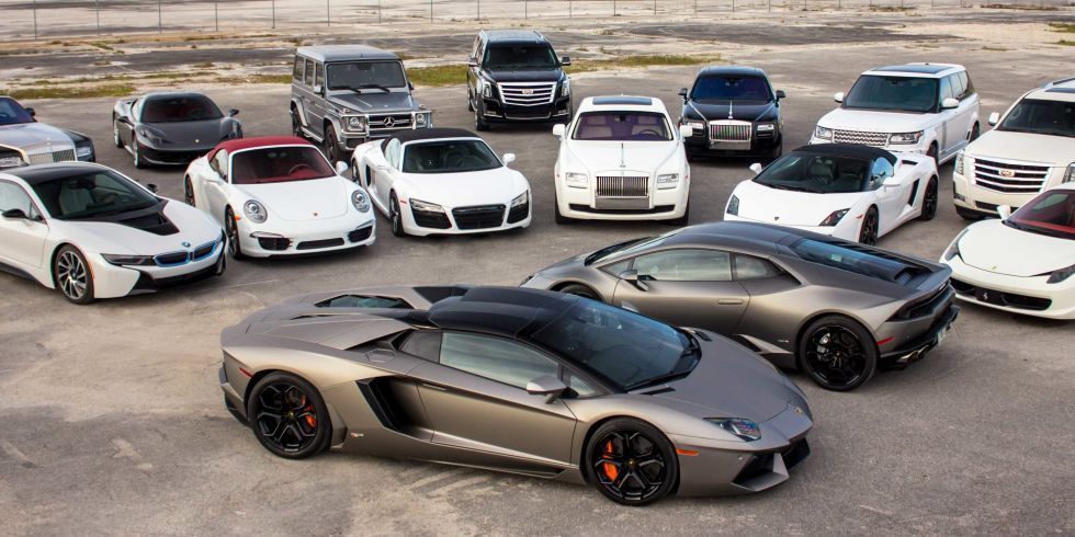 The Dream Car Tour Multiple Locations Luxury Cars Car Sports Car