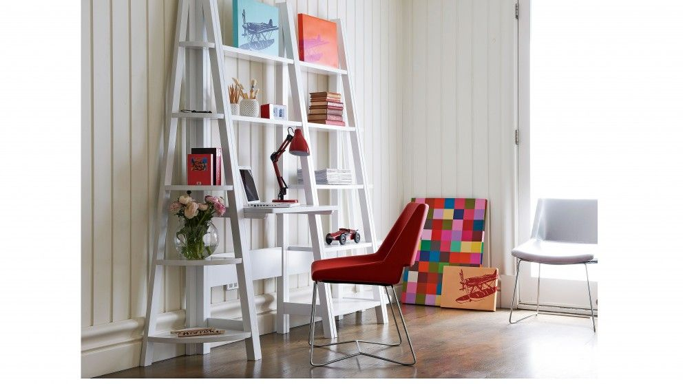 The Wall Computer Desk - Desks & Suites - Home Office - Furniture ...