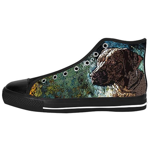 Shoesamp; Ridgeback Custom Ridgeback Sneakers Custom Shoesamp; Rhodesian Rhodesian Rhodesian Sneakers BxsrdhQtC