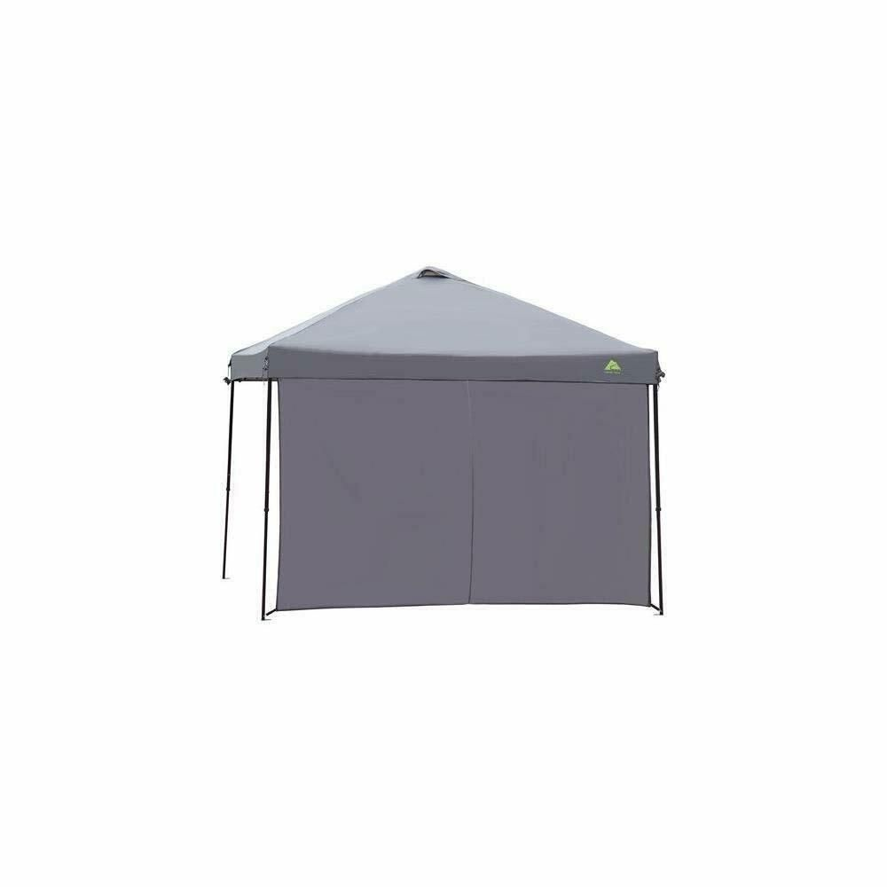 Advertisement Ebay Ozark Trail Sun Wall For 10 X 10 Straight Leg Canopy Gazebo With Carrying Case Camping Canopy
