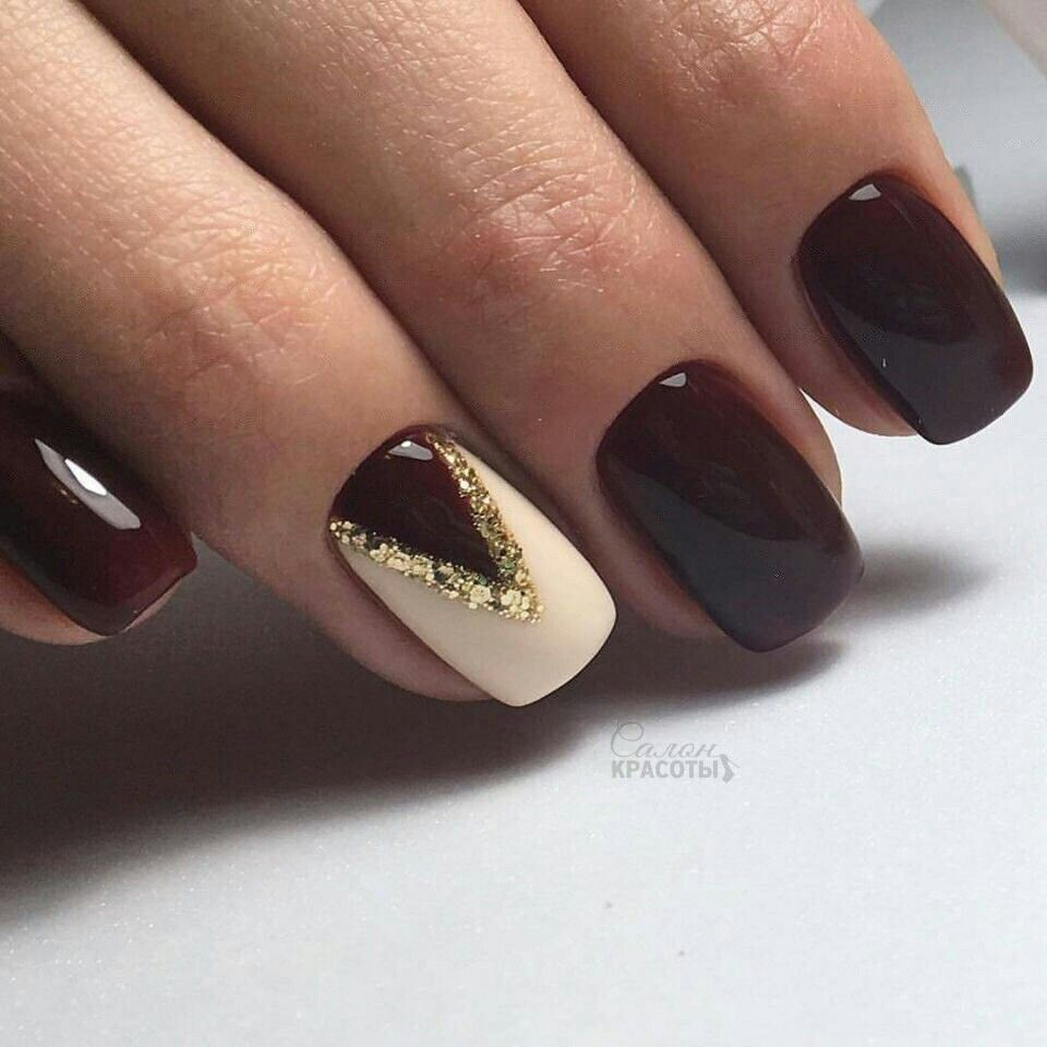 Pin by Si Ол on маникюр | Pinterest | Manicure, Make up and Nail nail