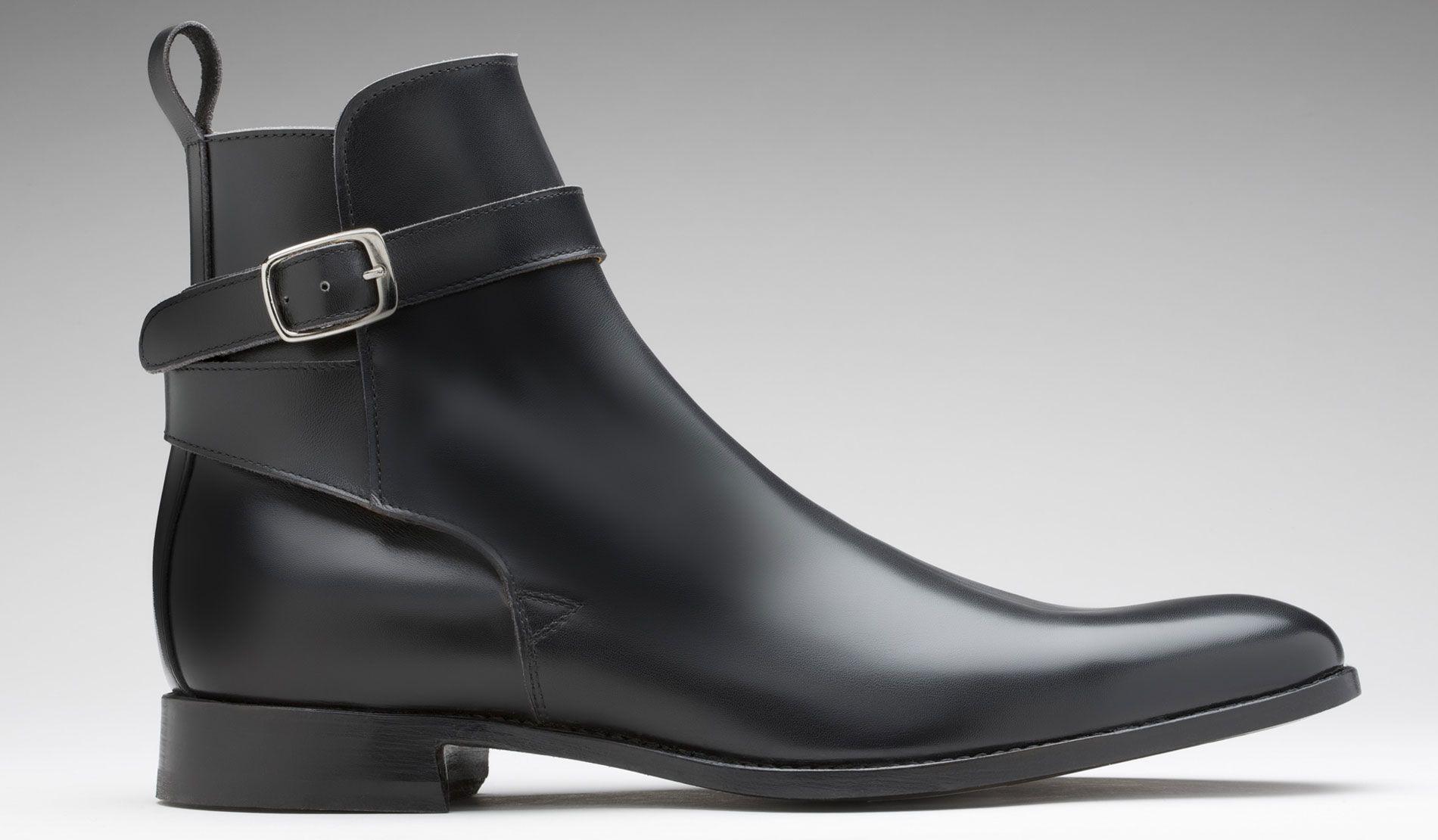 vasco chaussure ville bottines box noir chaussures de. Black Bedroom Furniture Sets. Home Design Ideas