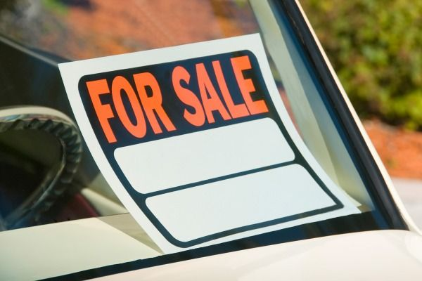 How to write car for sale ads
