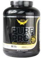 One of the Most Confusing Aspects of ant athlete's nutrition plan is which protein to use and when. ABB's answer is a smooth drinking blend of proteins you can mix up anytime of the day or night to support lean muscle recovery goals. This amino-rich milkshake tasting treat is ideal first thing in the morning, pre- or post-workout, between meals or before bed. Retail price: $70.99 pay only $45.89 you Save: $25.10 (35% off) #athletenutrition