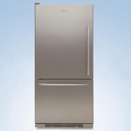 Fisher & Paykel™ 18 cu. Ft. Bottom Freezer Refrigerator - Stainless Steel - Sears | Sears Canada