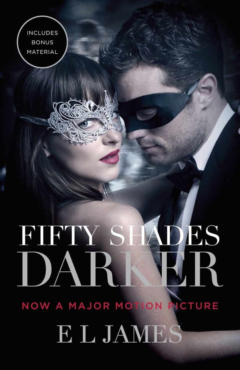 Book Cover Tie In For Fifty Shades Darker So Beautiful  E2 99 A5