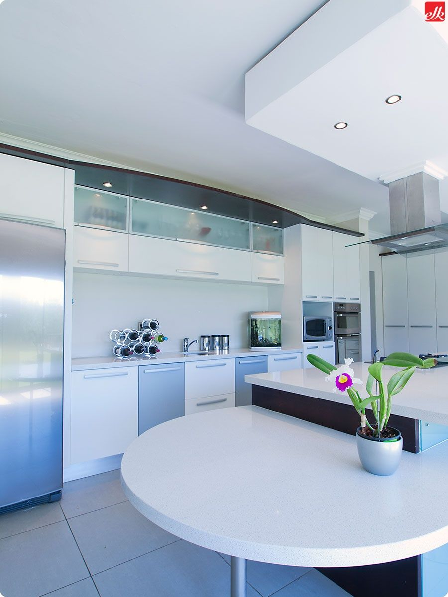 ELKFourways ModernKitchenK2 860 | Furniture for bachelor pad ...