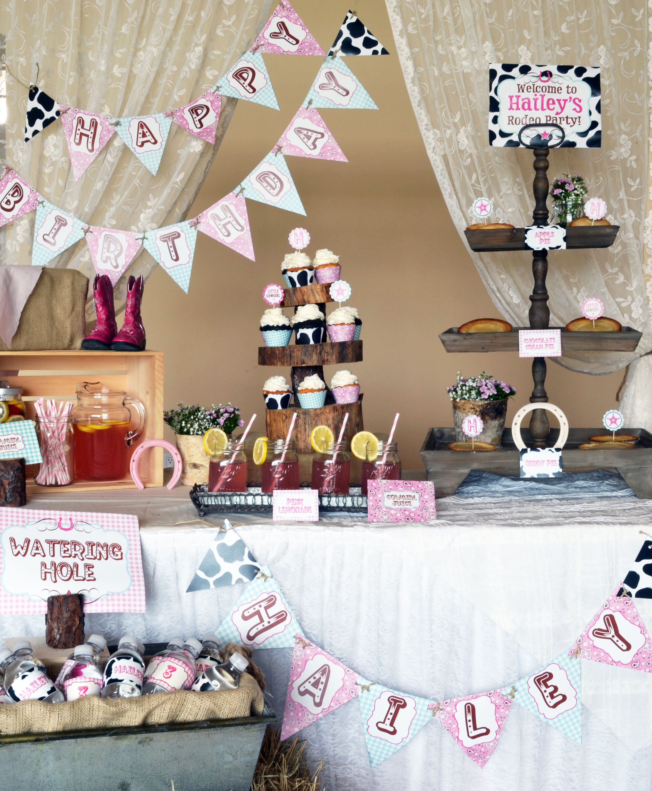 2nd Bday Party Party Ideas 17th Birthday Party Ideas