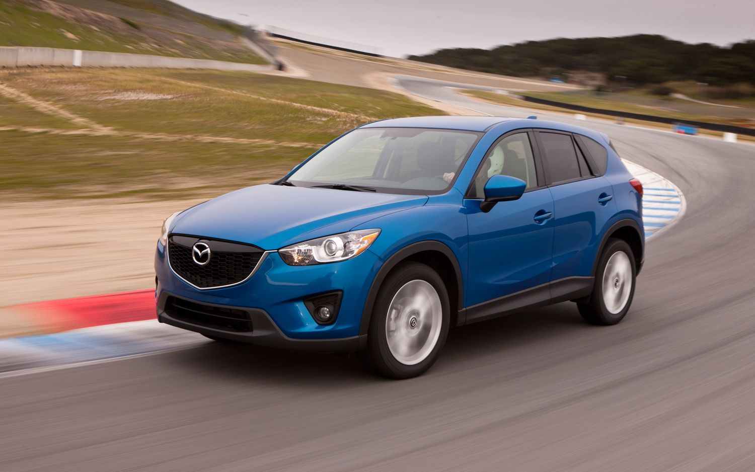 2014 Mazda Cx 5 First Drive Mazda Mazda Cars Best Suv