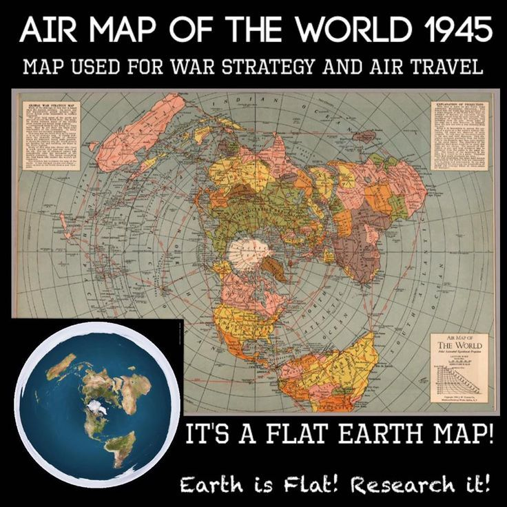 Flat world map of the war 1945 flat earth theory pinterest flat world map of the war 1945 gumiabroncs Gallery